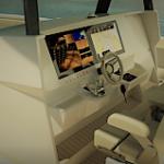 Новый катамаран HammerCat-45 от компании Hammer Yachts